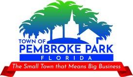 Pembroke Park, FL logo