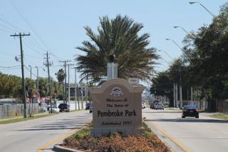 Welcome to the Town of Pembroke Park